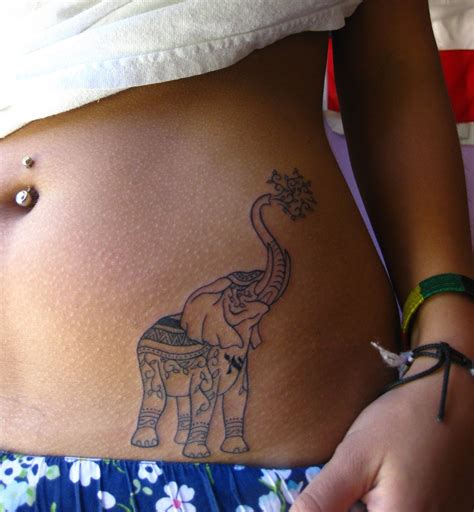 cute tribal tattoos elephant tattoos designs ideas and meaning tattoos for you