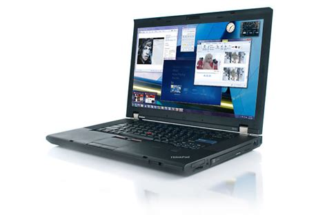 Laptop Lenovo W510 lenovo thinkpad w510 intel i7 reviews pros and cons ratings techspot
