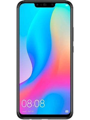 huawei nova 3i price in india, full specs (26th november