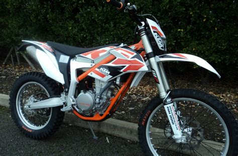 Www Ktm Co Uk Ams Deal Of The Week Ktm 350 Freeride Ams Motorcycles