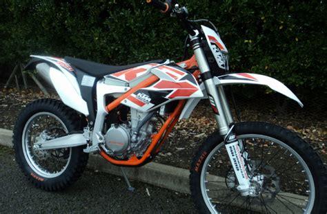 Ktm Uk Parts Ams Deal Of The Week Ktm 350 Freeride Ams Motorcycles