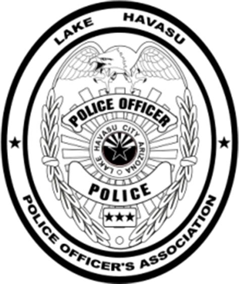 Police Badge Template Challenge Coin Template Psd
