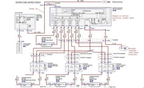2004 ford f150 wiring diagram 29 wiring diagram images