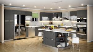 rta frameless kitchen cabinets frameless rta cabinets contemporary kitchen cabinetry other metro by adi supply