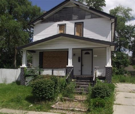 14374 marlowe st detroit mi 48227 foreclosed home
