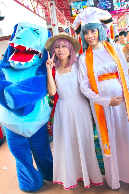 anime festival asia indonesia 2012 12 50 tokyo otaku