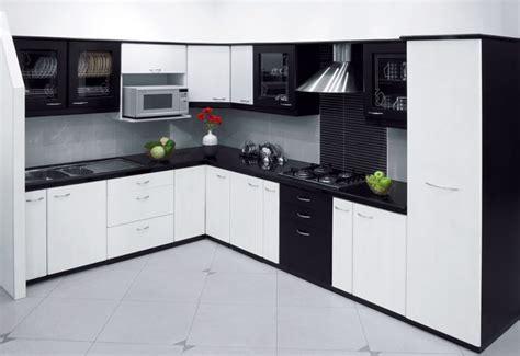 Soft and Sweet Vanila Kitchen Design   StyleHomes.net