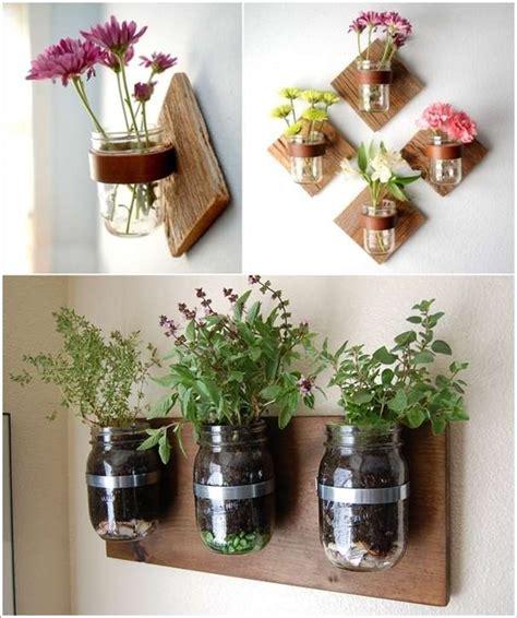 amazing diy indoor planter ideas