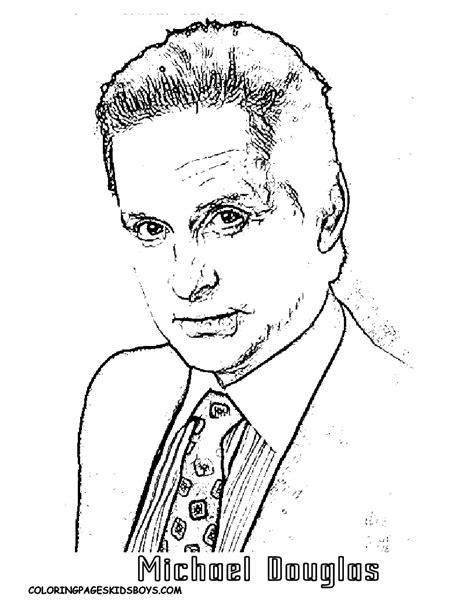 gabrielle douglas free coloring pages
