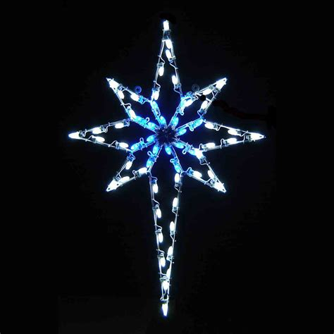 star led christmas lights