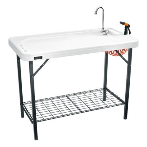 cabela s fish cleaning table cabela s cleaning station cabela s canada
