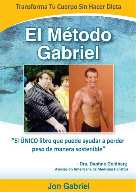 libro el metodo silva de 49268543 metodo gabriel ebook