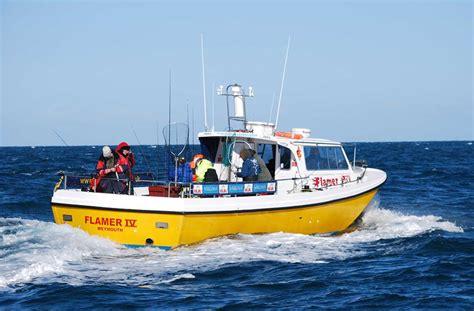 charter boats weymouth angling centre - Fishing Boat Charter Weymouth