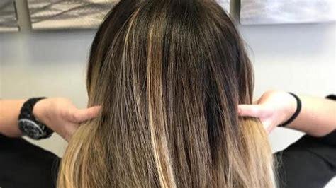 tutorial ombre rambut tanpa bleaching ingin warna rambut terang perlu bleaching malangvoice