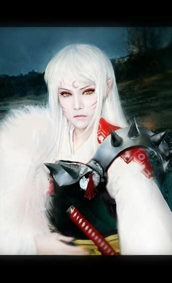 inuyasha  great anime   worth watching rolecosplay