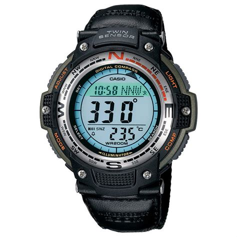 casio 174 sgw100b 3v high end sport 235443 watches