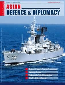 asian defence & diplomacy – aeroflight