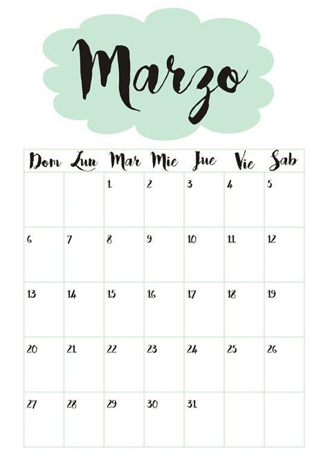 Muestras De Calendarios 17 Mejores Ideas Sobre Calendario En