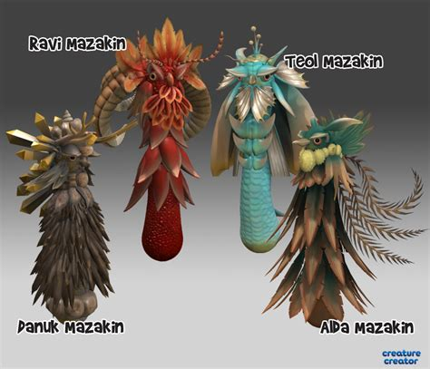 best spore creations spore creations showcase 8 by bernoully on deviantart