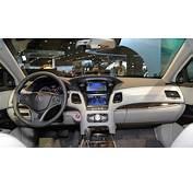 2014 Acura TL White