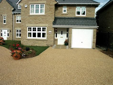 new resin bound gravel driveway surface mid kent laid resin bound resin bonded surface rite pave surrey
