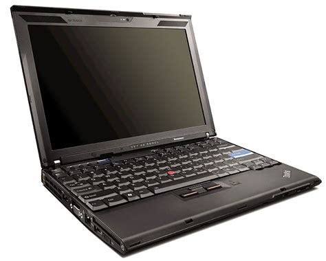 Laptop Lenovo Thinkpad X200 lenovo thinkpad x200 photo gallery small laptops and