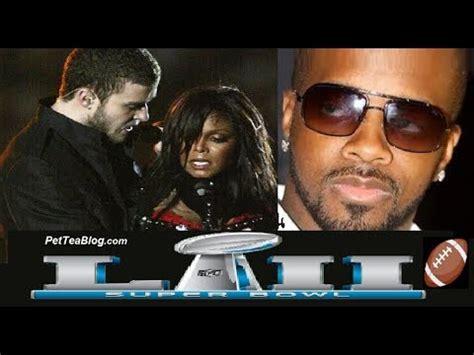 Jermaine Dupri Has Been Hatin On Justin Timberlake by Jermaine Dupri Misses Janet Jackson At Bowl With