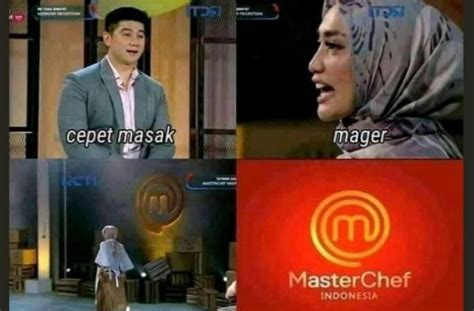 viral meme masterchef  bikin ngakak jungkir