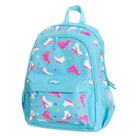 Smiggle Drawstring Bag By Surester rollerskate backpack from smiggle uk this n that