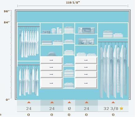 Martha Stewart Home Depot Closet by Pin By Milmerstadt On For The Home