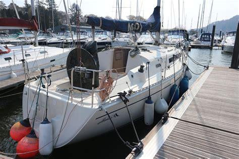 hanse  purjevene vene myytaevaenae wwwyachtworldfi