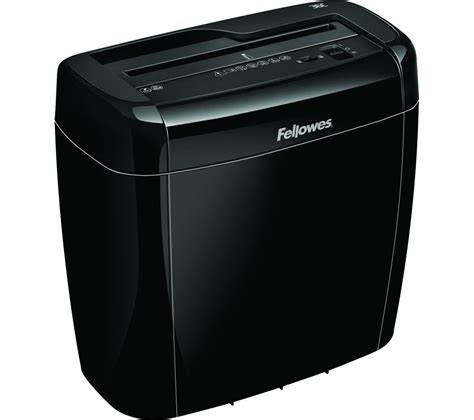 cross cut paper shredders buy fellowes powershred 36c cross cut paper shredder