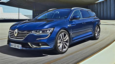 talisman renault 2016 2016 renault talisman estate official trailer