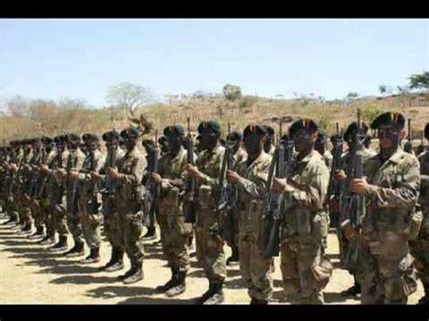 armada el fuerza armada de el salvador 2012