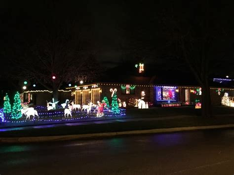 Garden Grove Enterprise 78 Best Houses With Lights Images On