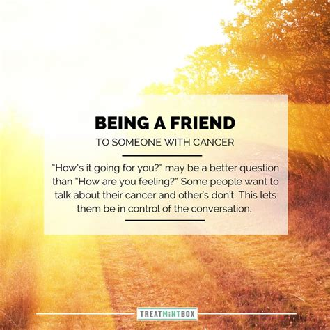 comforting words for a friend with cancer inspirational quotes about cancer how to support someone