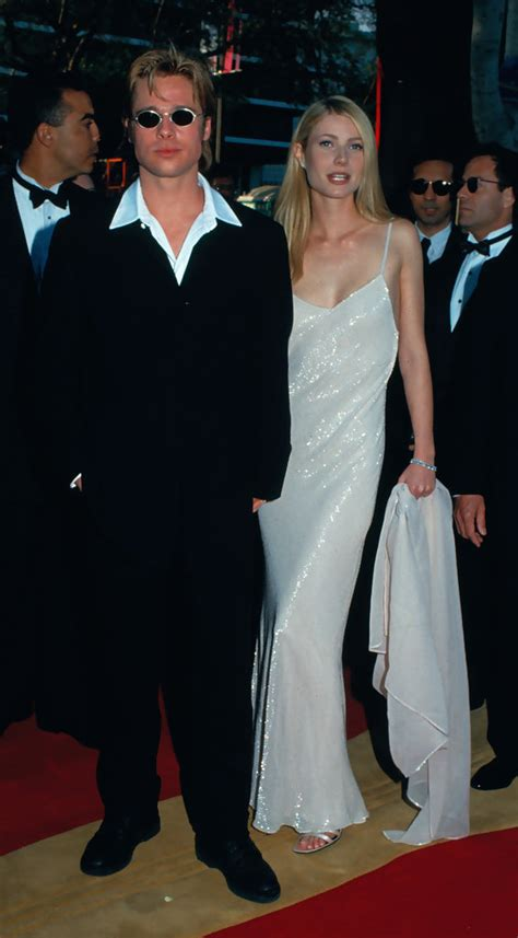 claire forlani and brad pitt relationship brad pitt and gwyneth paltrow photos photos classic