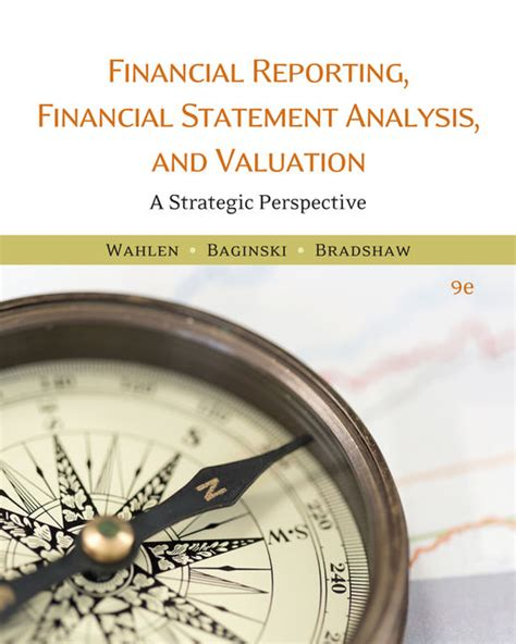 The Of Company Valuation And Financial Statement Ebook E Book cornerstones of financial accounting 9781337690881 cengage
