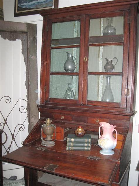 antique desk with hutch secretary desk with hutch antique images