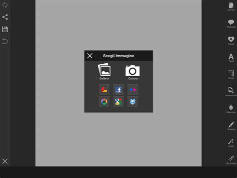 picsart ipad tutorial punto 8