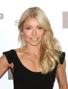 how do i style my hair like ripa kelly ripa 2017 hair eyes feet legs style weight