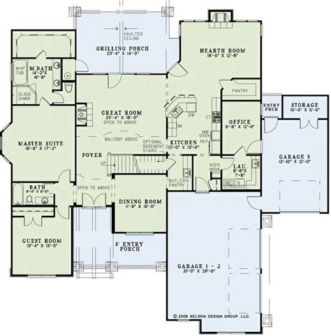 Nelson Design Group Home Plans | nelson design group house plans design services 187 mt
