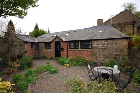 Nightingale Cottage Alnwick Northumbria Coast Alnwick Cottages