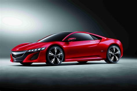 news acura a powerful and expensive luxurious cars around