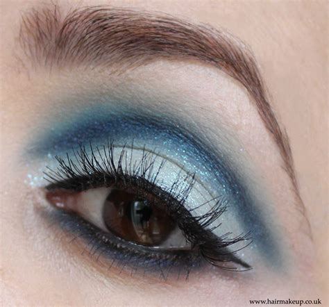 Kitchen Designer Courses by Cut Crease Blue Eyeshadow