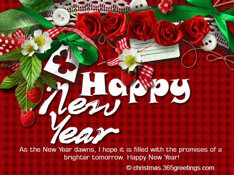 new year greetings for business new year messages 365greetings