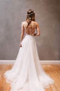 backless wedding dress 25 best ideas about backless wedding dresses on