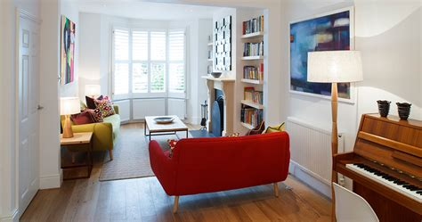 Modern Interior Home Design Pictures by Interior Design Project Cambridge Victorian Terraced