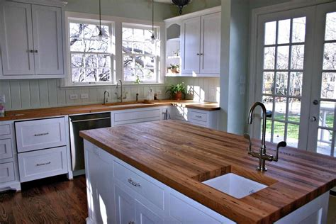 white kitchen island with butcher block top kitchen white country kitchen with butcher block country