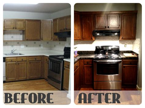 Refinish Kitchen Cabinets Without Stripping | refinishing kitchen cabinets without stripping cabinets
